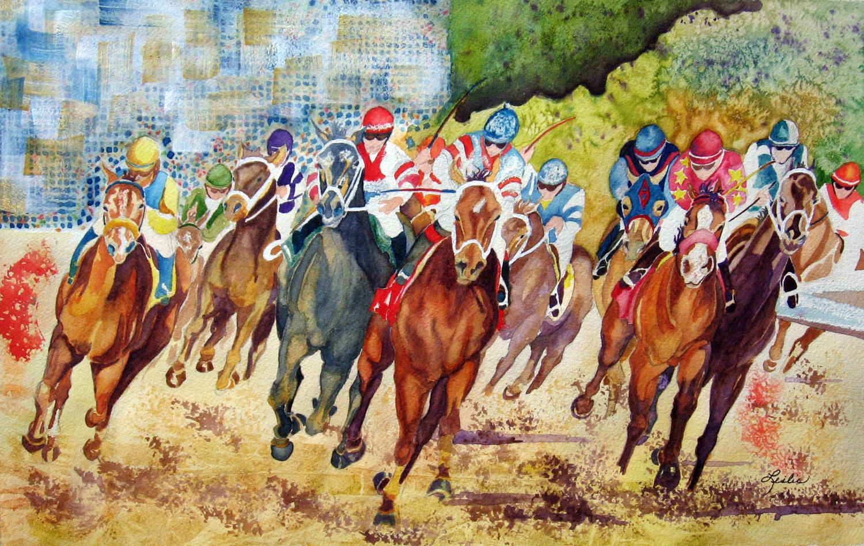 1500x948 Kentucky Derby Leslie White