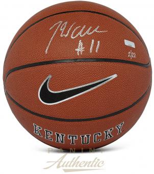 302x340 Kentucky Wildcats Sports Memorabilia Signed Amp Autographed