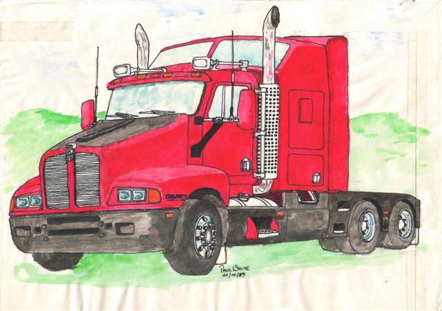 640x450 Paul White Drawing
