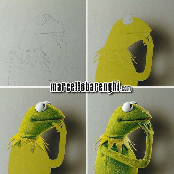 600x600 Kermit The Frog