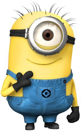 290x462 Step Finished Despicable Me Minions Tim How To Draw Kevin