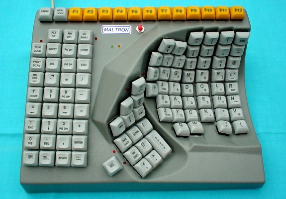 575x400 A Klingon Keyboard Just Might Be The Answer