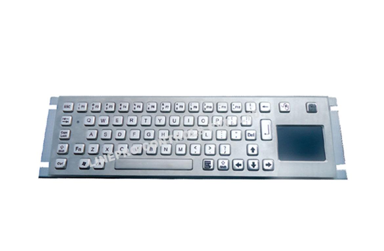1170x767 Metal Keyboard, Flexible Membrane Keyboards, Customized Keyboard