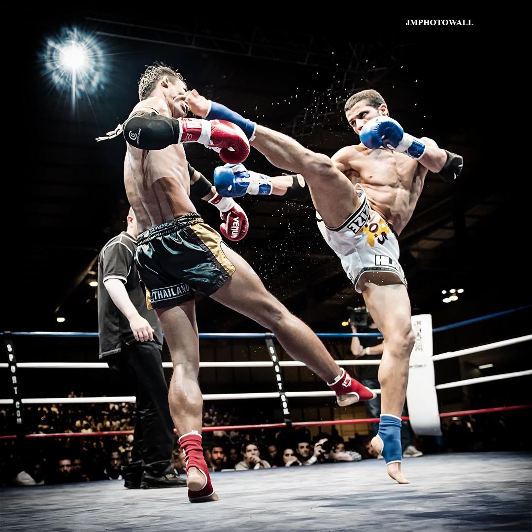 1080x1080 La Primera Liga En De Kickboxing K1 Martial, Muay Thai