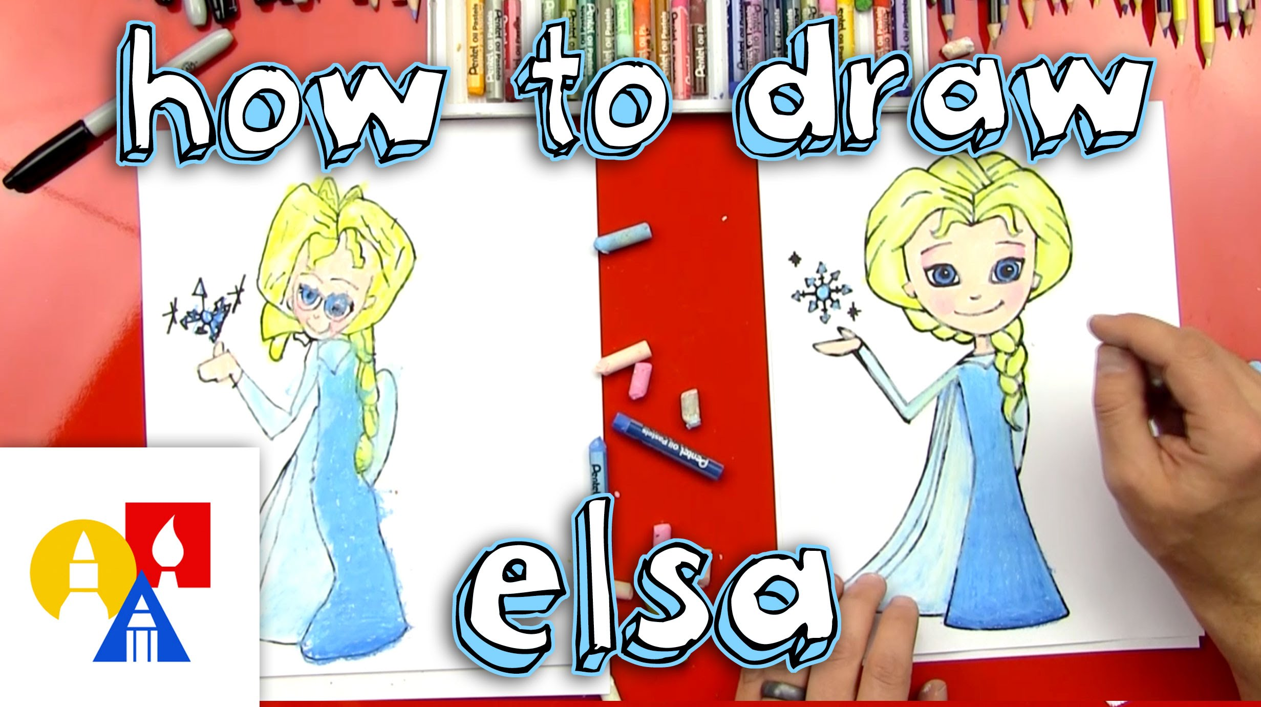 2463x1381 How To Draw Elsa From Frozen