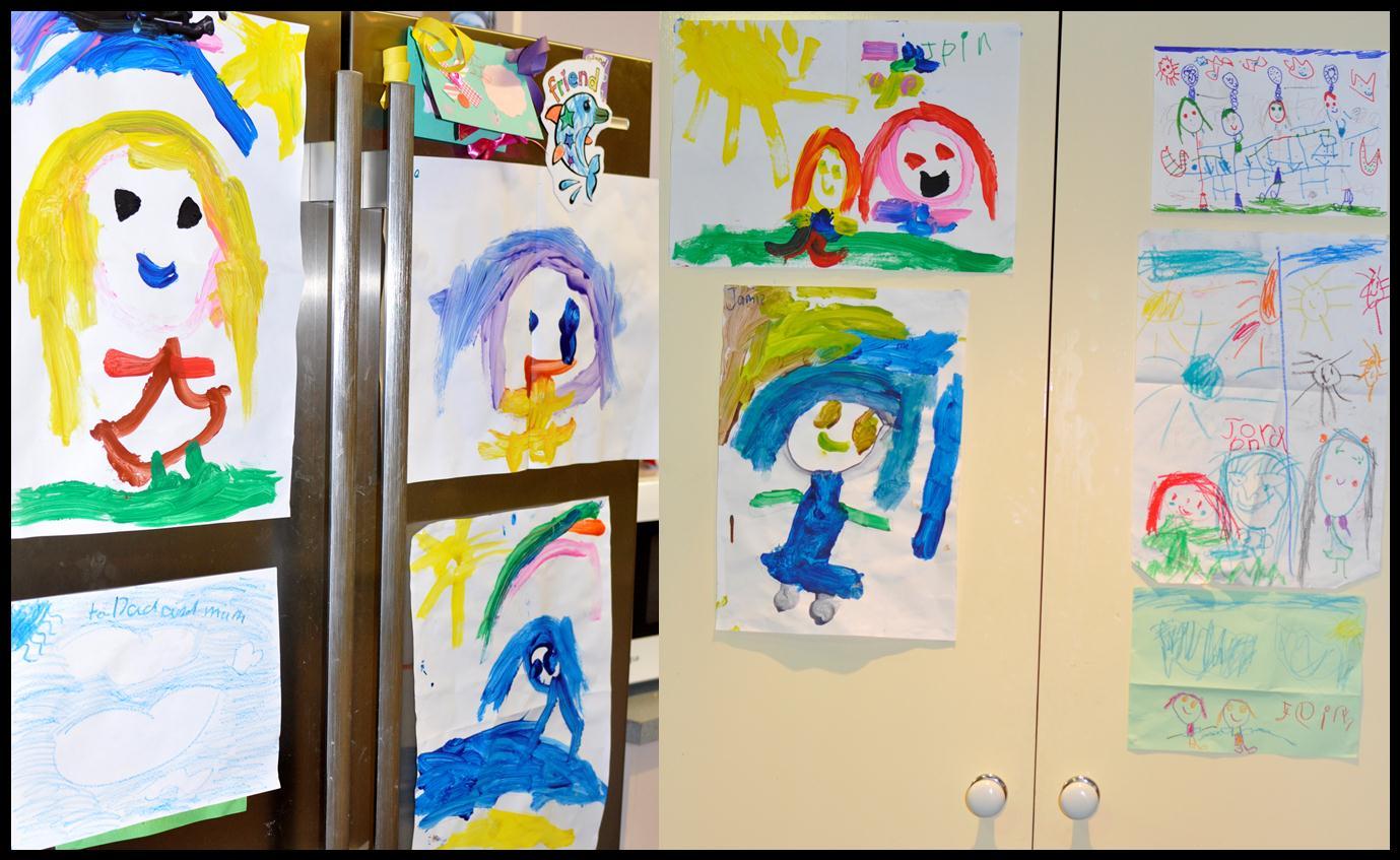 1379x847 Part 2 Storing Children's Art Work Be A Fun Mum
