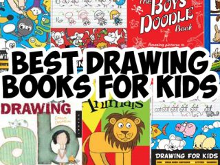 320x240 Kid Drawing Book List Of Best Drawing Books For Kids Beginners
