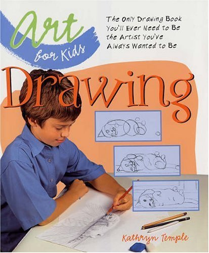 413x500 Art For Kids Drawing The Only Drawing Book You'Ll Ever Need
