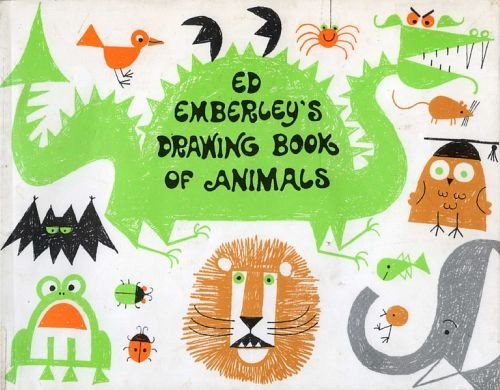 500x390 I Loved Drawing Animals With This Book!!! Born In The 60'S, 70'S