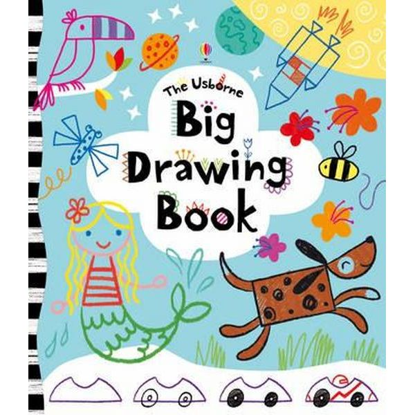 600x600 Pictures Drawing Books For Kids,