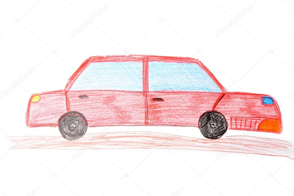 1023x682 Did You Ever Sketch Cars Drawings Of Real Cars Or Your Cars Cars