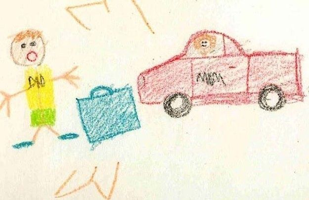 625x404 Pin By Milk Breg On Hilarious Kids Drawings That Turned Out