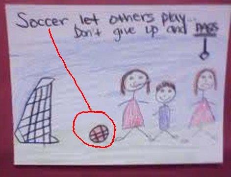 471x362 Soccer Drawing Fail
