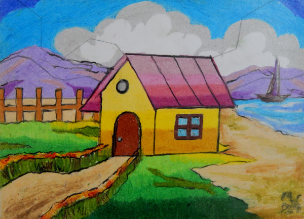600x433 Art Drawing Pictures For Kids 18171