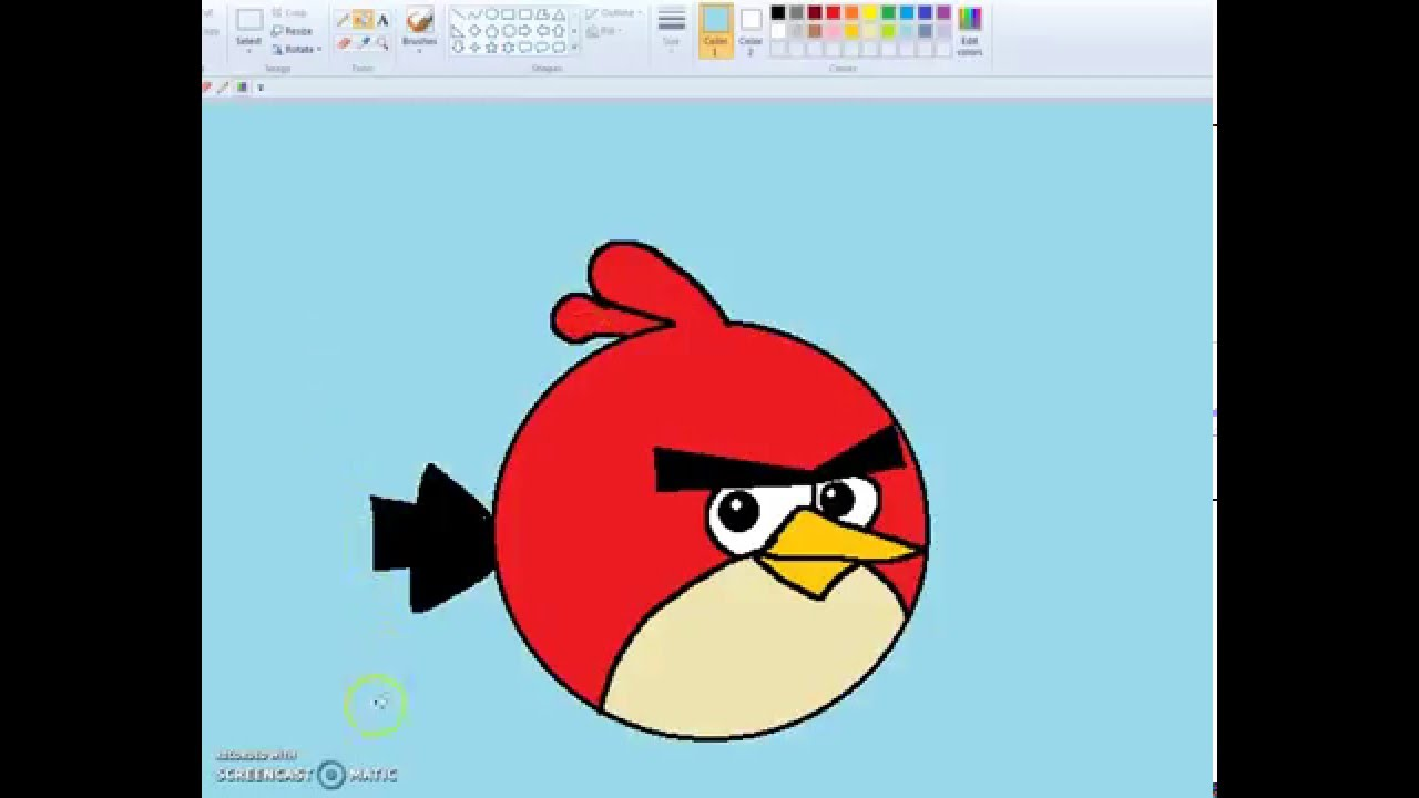 1280x720 How To Draw Cartoon Characters For Kids,children And Beginners