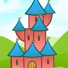 220x220 How To Draw How To Draw A Castle For Kids