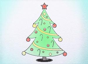 300x217 Christmas Tree