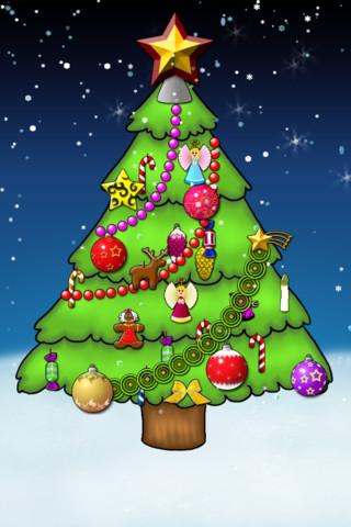 320x480 Ampraquo Kids Christmas Tree