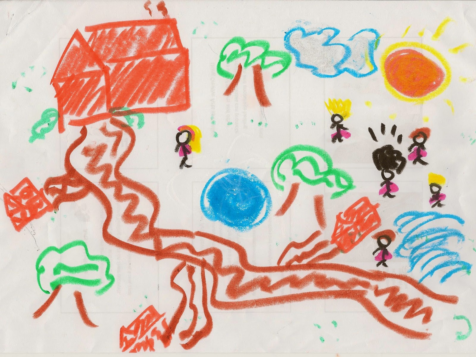 1600x1198 How To Interpret Kids' Drawings