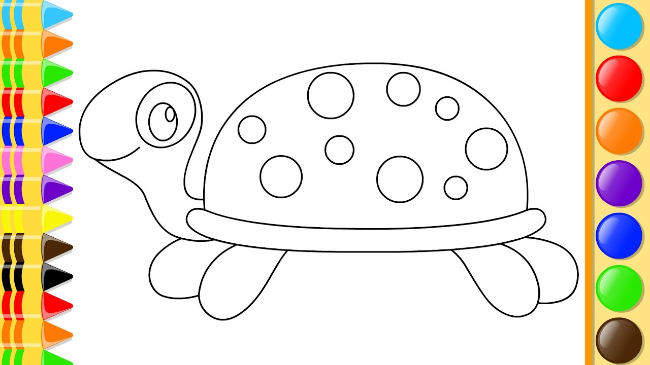 1280x720 Drawing Pictures For Kids 12