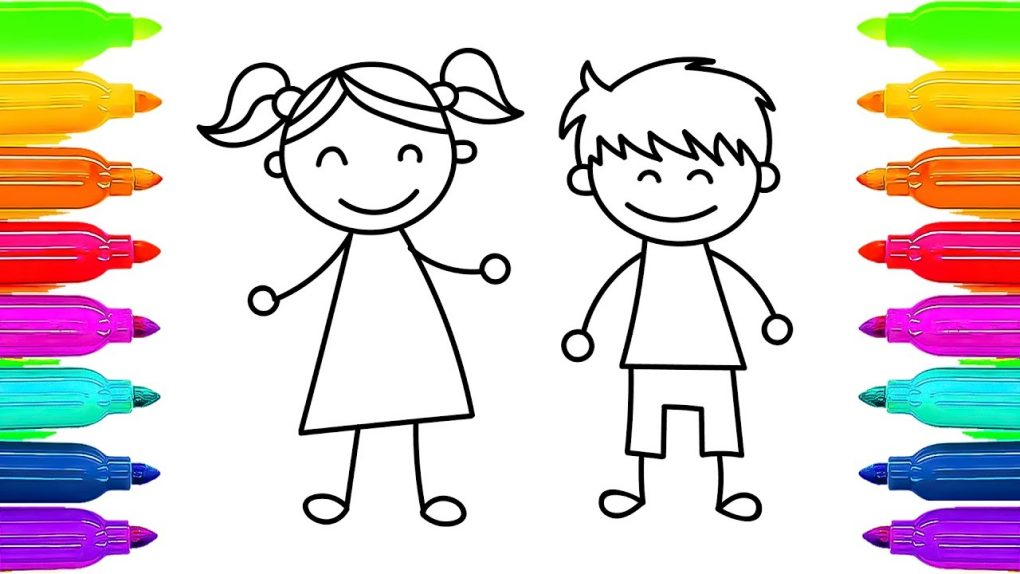 1020x574 Draw For Kids ~ Sketch Drawing For Kids 1000 Images About Kids
