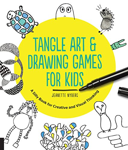 425x500 100 Crazy Cool Drawing Ideas For Kids Craftwhack