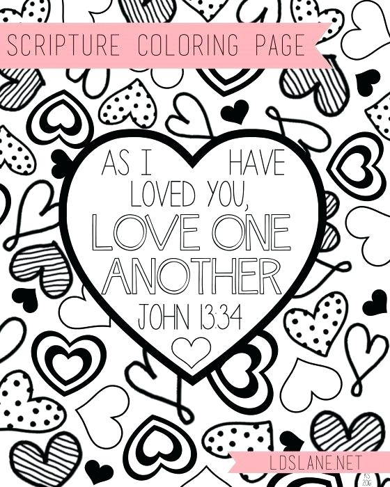 560x700 Christian Valentines Day Coloring Pages For Good Print Image