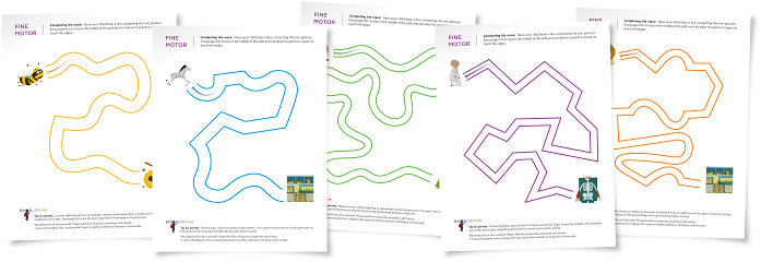 Kids Drawing Worksheets At Getdrawings Free For Personal Use. 697x240 Practice Fine Motor Skills With Mazes For Kids. Worksheet. Use Of This And That Worksheet For Kids At Mspartners.co