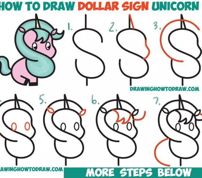 Kids Easy Drawing At Getdrawings Free