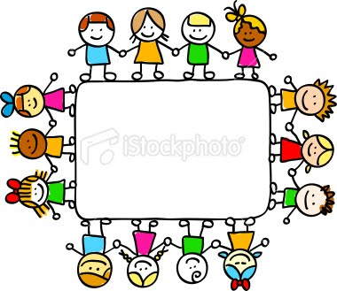 380x329 All Kinds Of Mixed Children Children Holding Hands, Holding