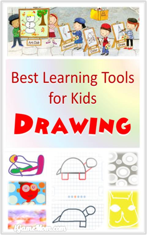 480x767 Best Learning Tools For Kids To Learn Drawing And Painting