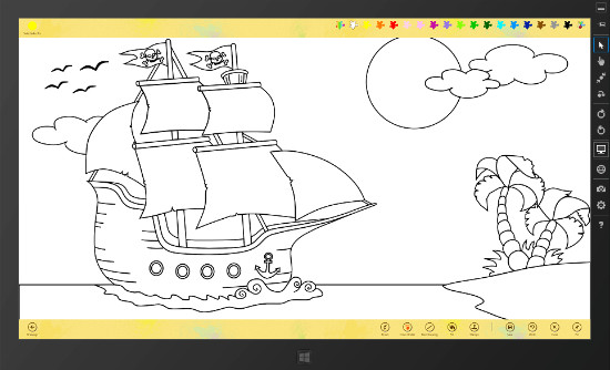 550x334 Drawings To Paint For Kids Pintar Colorir Kids Next Door 047