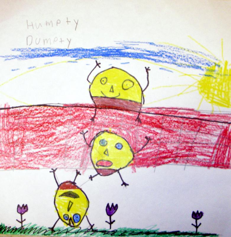 781x800 Kindergarten Art With Mrs. Brown