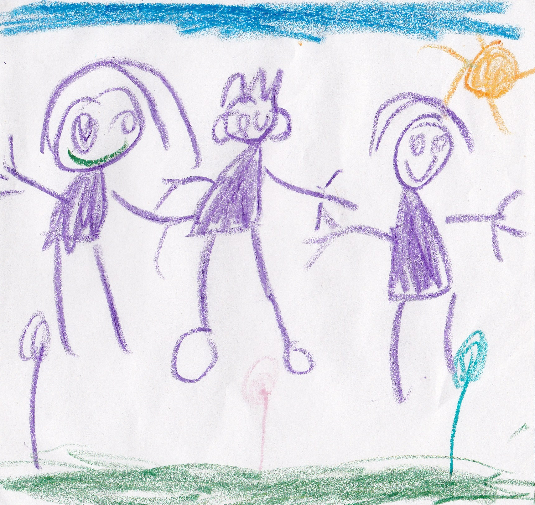 1708x1612 Kindergarten Drawing Pics4learning