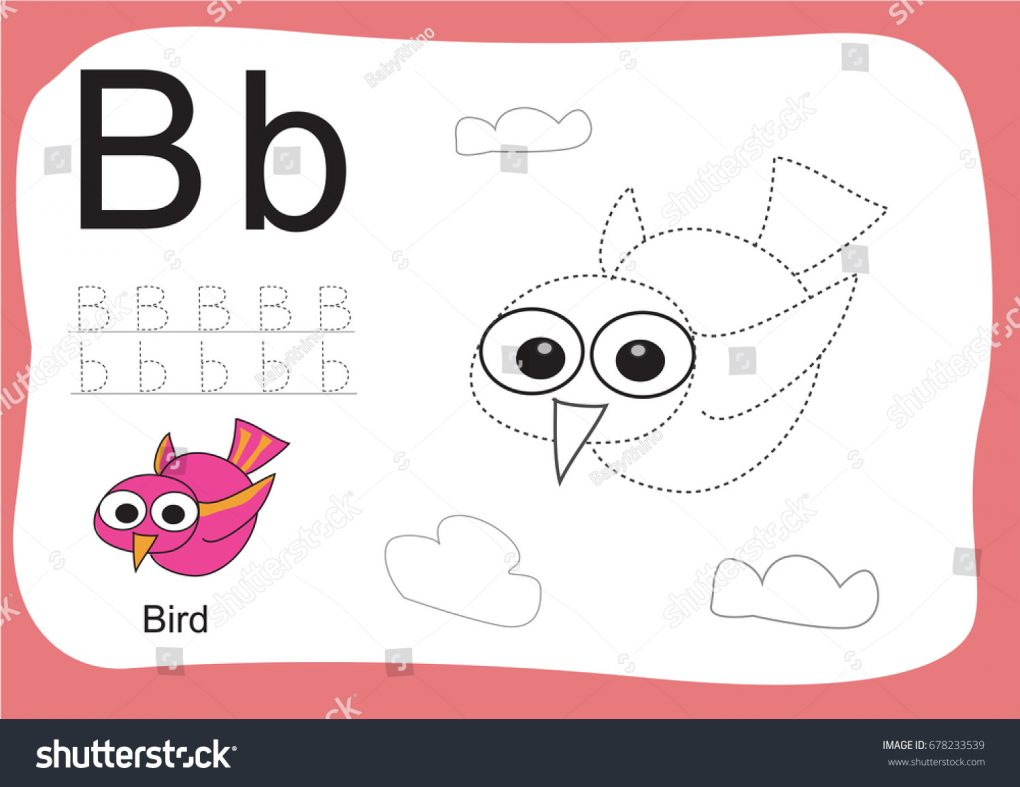 1020x787 Draw For Kids ~ Preschool Drawing Sketches For Children