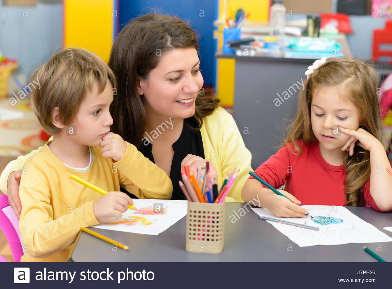 1300x957 Kids Drawing