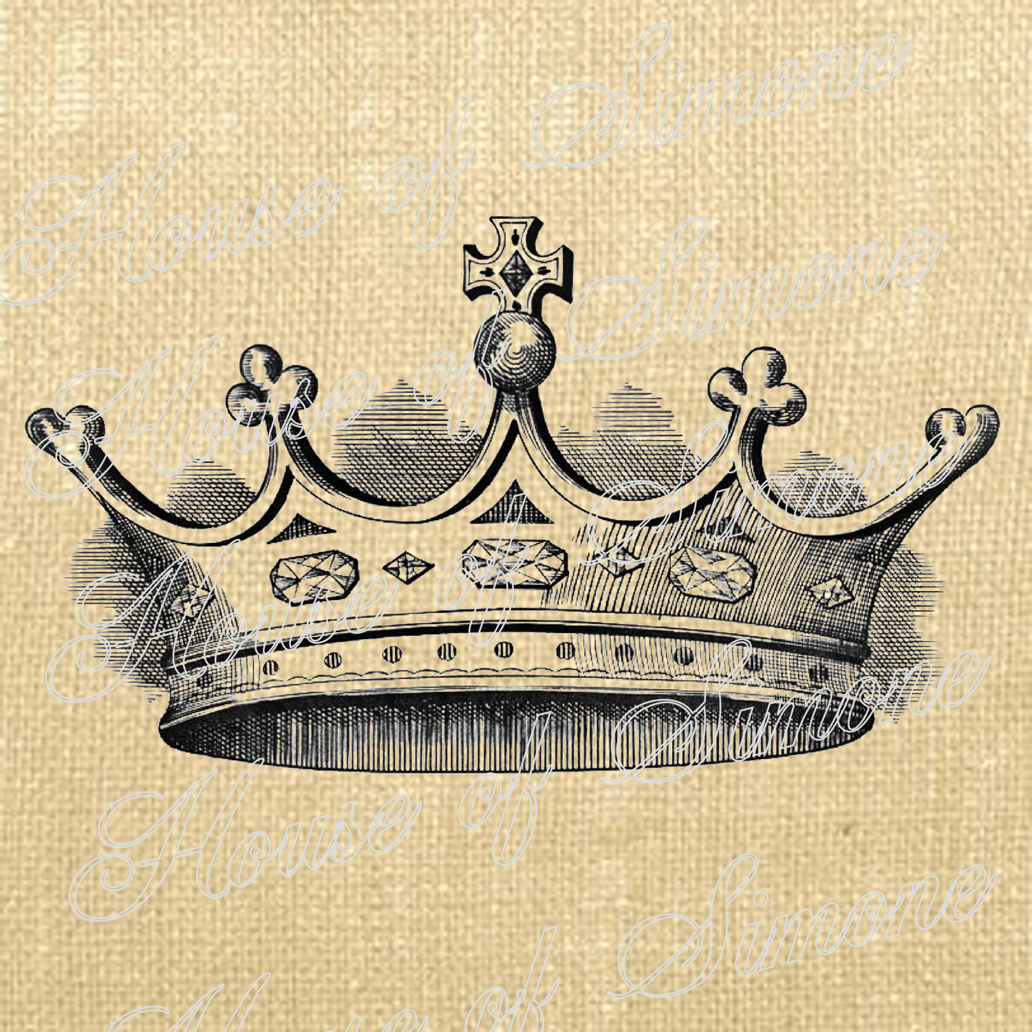 King And Queen Crown Drawing at GetDrawings.com | Free for personal ...
