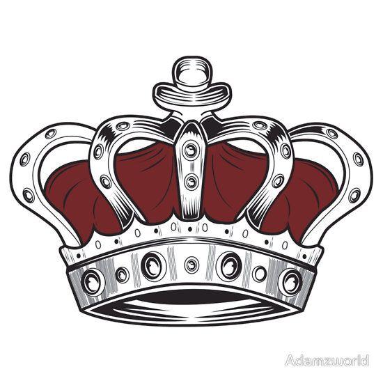 550x550 Kings Crown Drawing King Crown Tattoo Drawings Crown Drawings