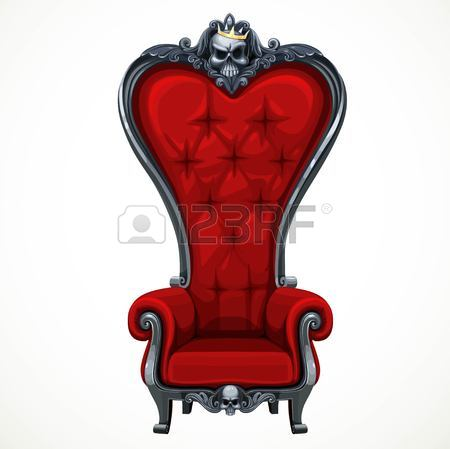 450x449 King Chair Stock Photos. Royalty Free Business Images