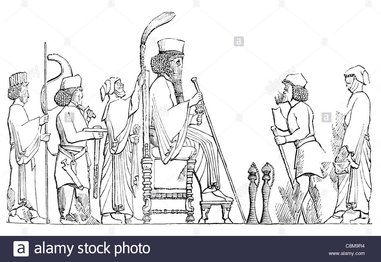 1300x893 Persian Bas Relief At Perspolis Throne King Regal Royal Imperial
