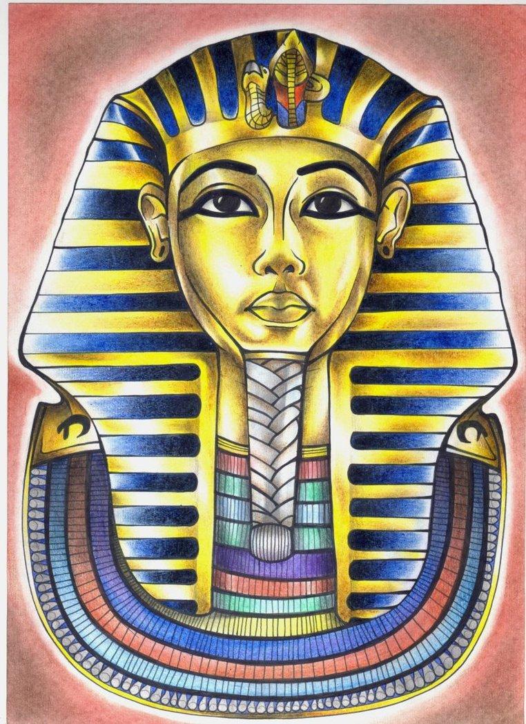 762x1049 Tutankhamun