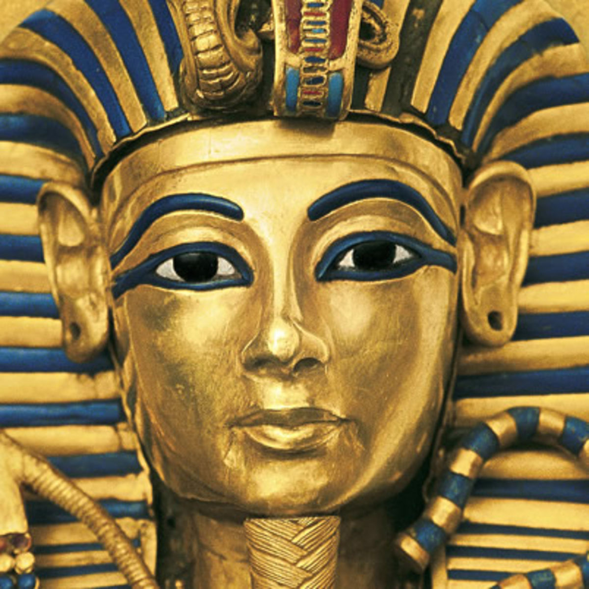 1200x1200 Tutankhamun Know Your Meme