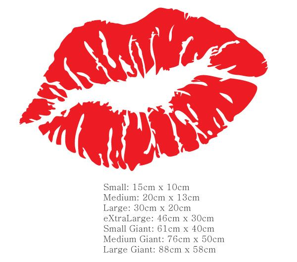 600x529 34 Best Lips Drawing Stencil Tattoo Designs Images