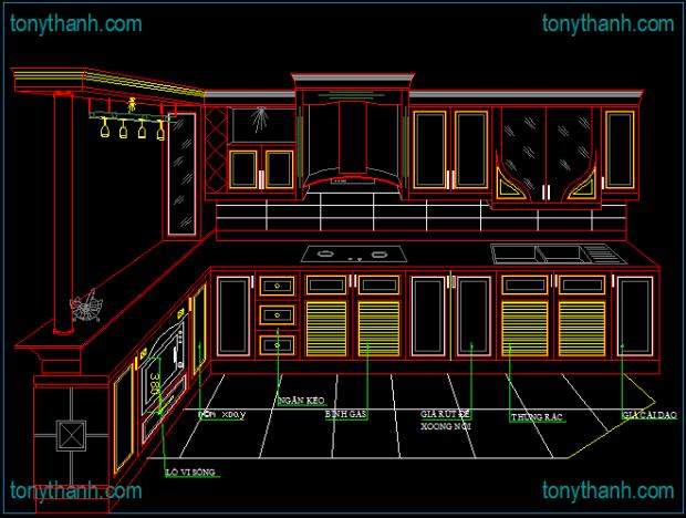 620x468 The Kitchen Cupboard Cad Block, Corner Kitchen Cupboard