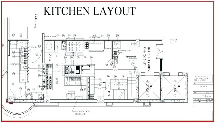 689x396 Small Kitchen Layout Plans AEUR