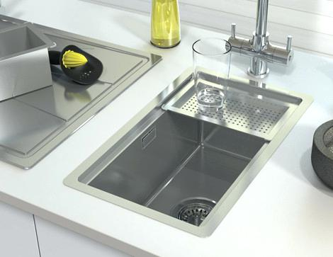 470x363 Stainless Kitchen Sink And Companion Stainless Steel Sink Ice