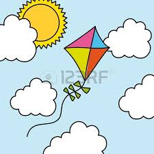225x225 Image Result For Drawing Of Kite Flying Scene The Kite Story