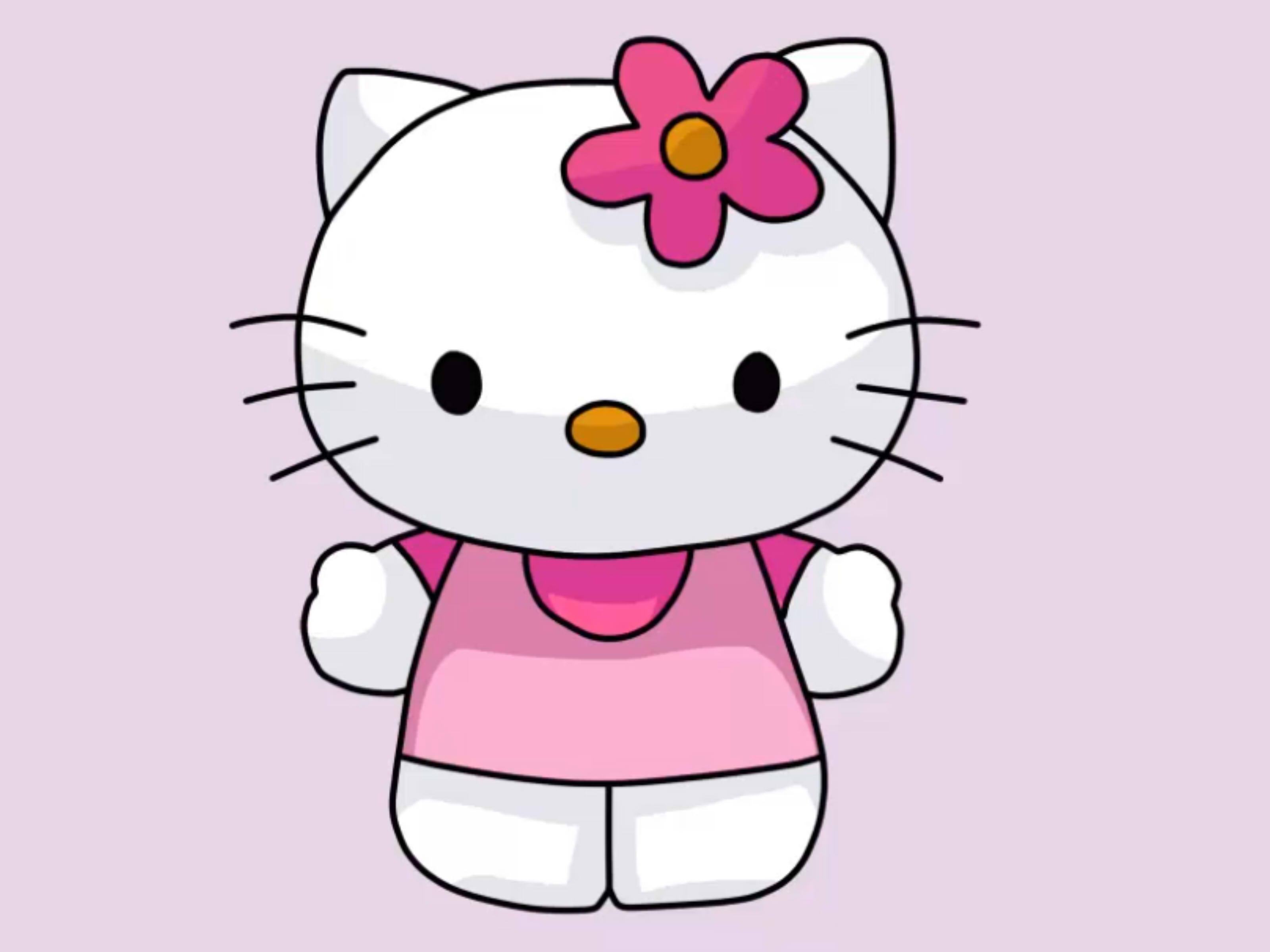 Popular Wallpaper Hello Kitty Nurse - kitty-drawing-51  Snapshot_553770.jpg