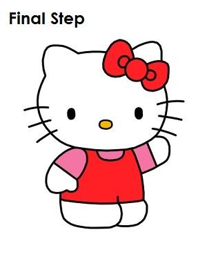 300x388 Hello Kitty