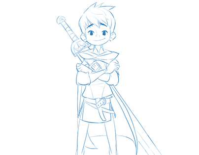Knights Drawing at GetDrawings Free for personal use
